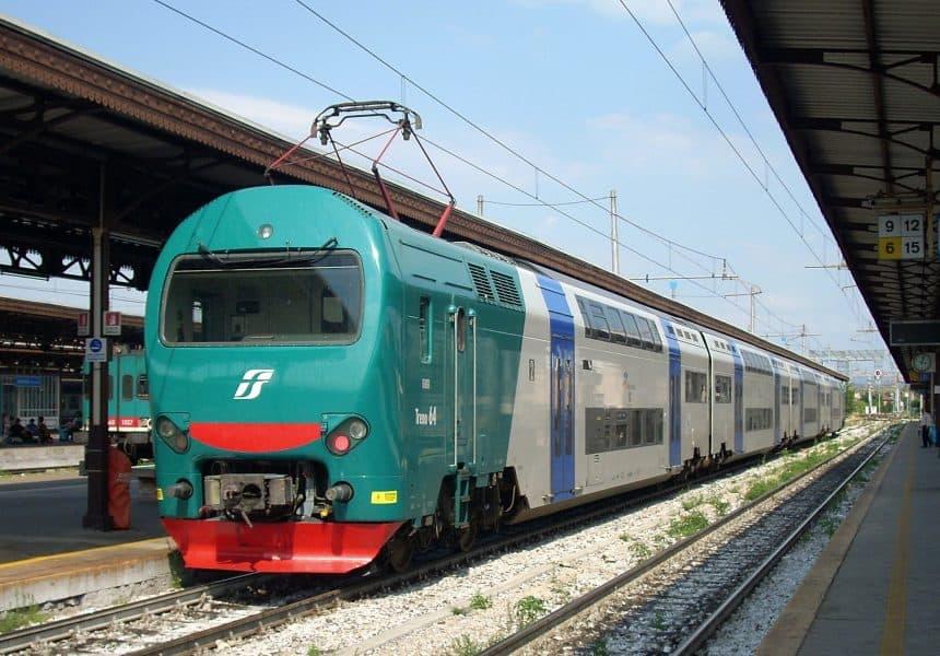 Trenitalia ripristina le corse sulla linea Fl5