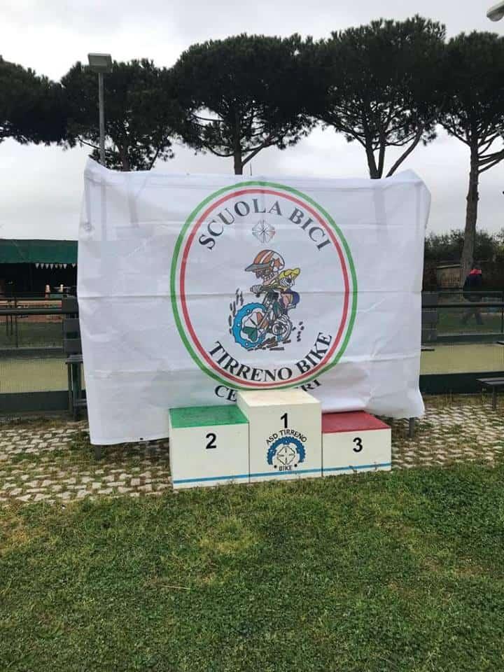 Successo per la prima edizione del trofeo Home Bike XCO Città di Cerveteri