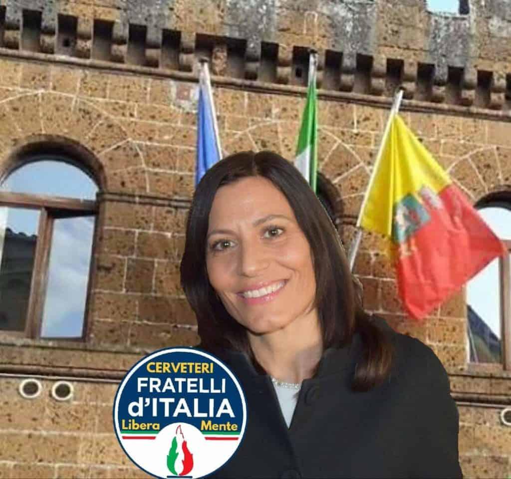 Fratelli d'Italia Cerveteri LiberaMente: vi aspettiamo per raccontarvi la verità