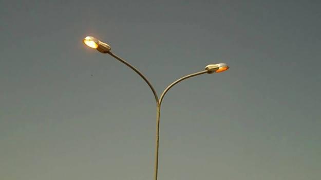Illuminazione pubblica, domani l'inaugurazione ad Aranova