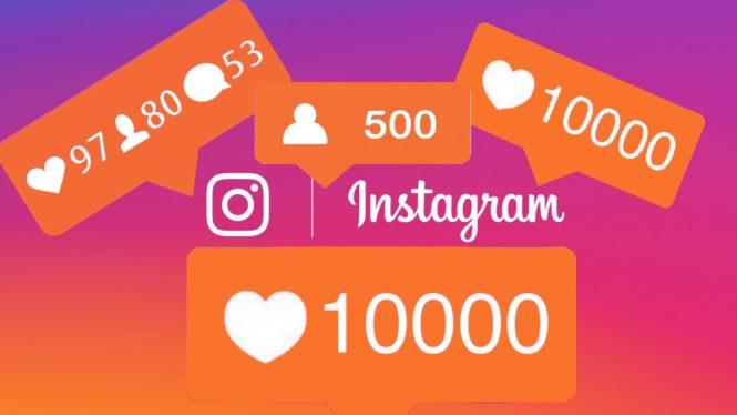 quattro consigli sfondare su instagram