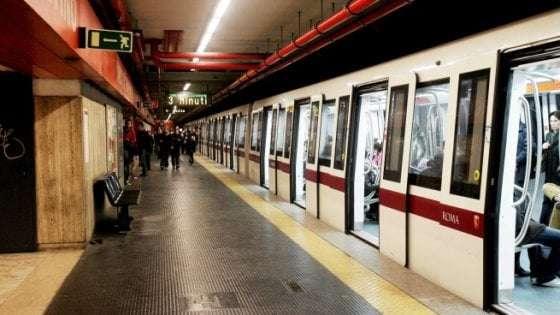 Metro A chiusa per manutenzione: ad Agosto l'inizio dei lavori