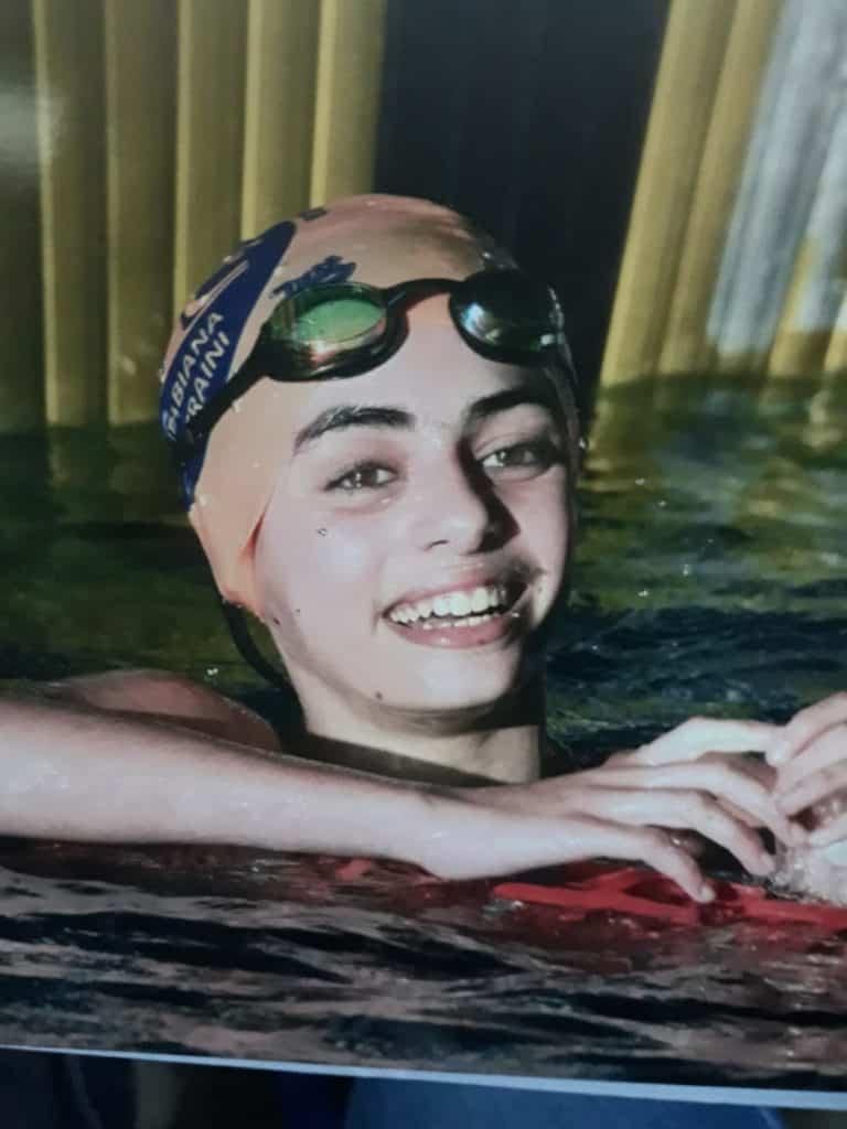 Cerveteri nuoto Tyrsenia: Chiara Gattafoni si qualifica al Trofeo Sette Colli