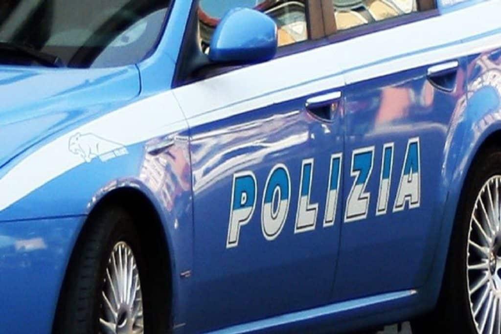 Droga, arrestato 42enne civitavecchiese in via Terme di Traiano