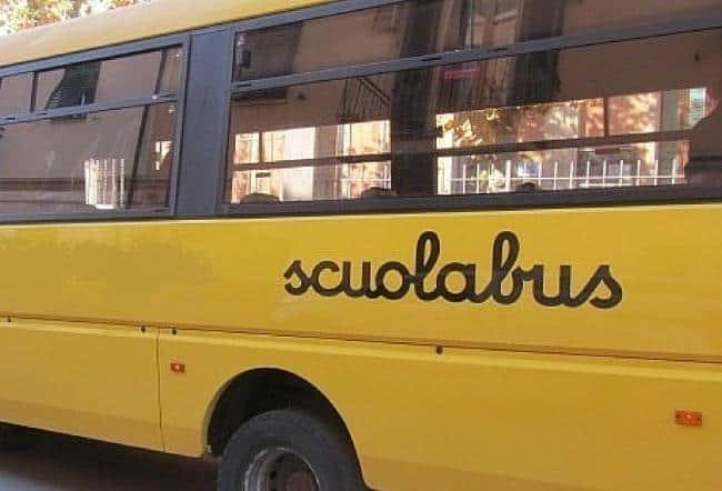Montalto, aperte le iscrizioni per gli scuolabus