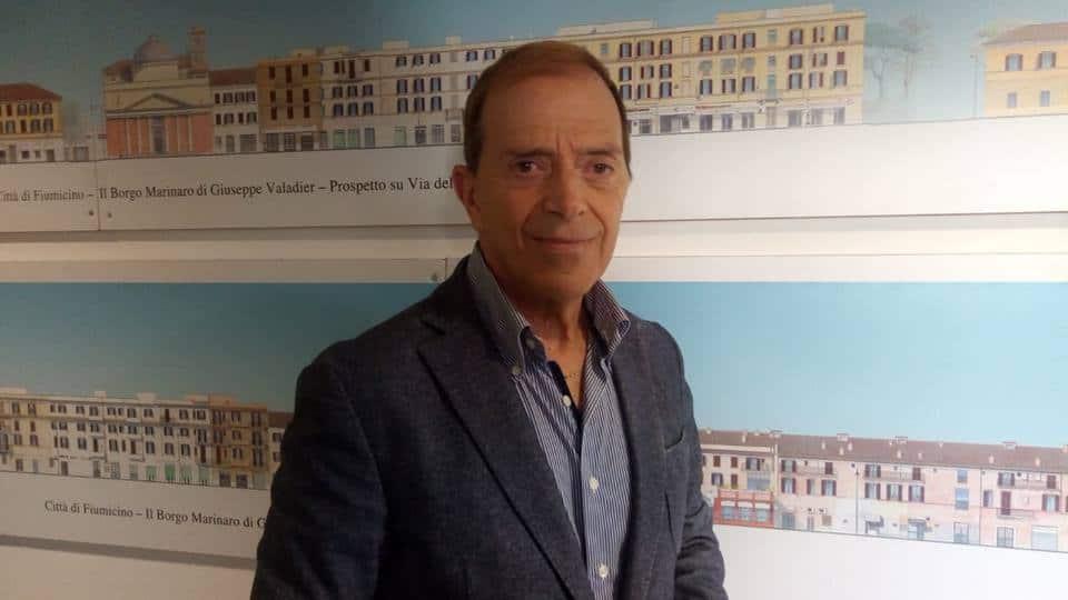Fiumicino, Tasciotti nuovo garante dei diritti per l'infanzia e l'adolescenza