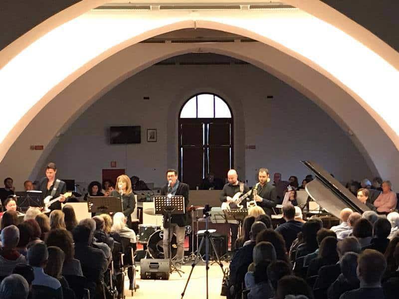 """Cerveteri, standing ovation per """"Altrosuono"""" di Ladispoli"""