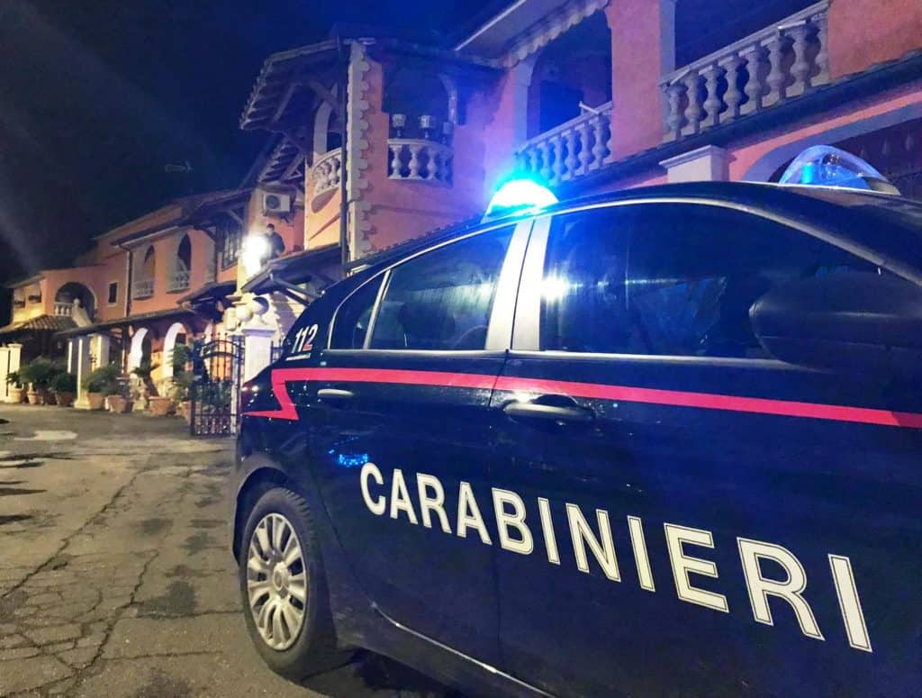 """Operazione """"Gramigna bis"""": altri arresti per alcuni appartenenti al clan Casamonica"""