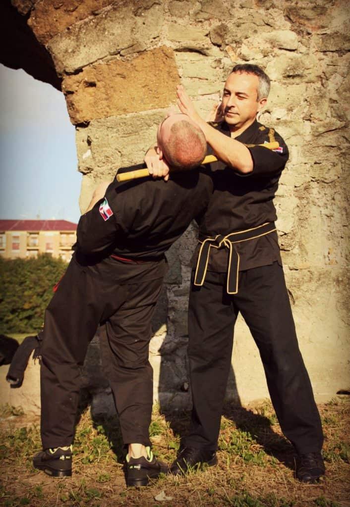 Ladispoli, corsi di difesa personale nelle scuole