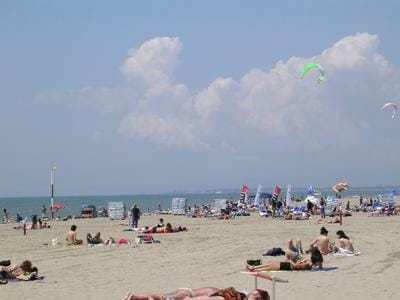 Dal 1 maggio il via alla stagione balneare di Fiumicino
