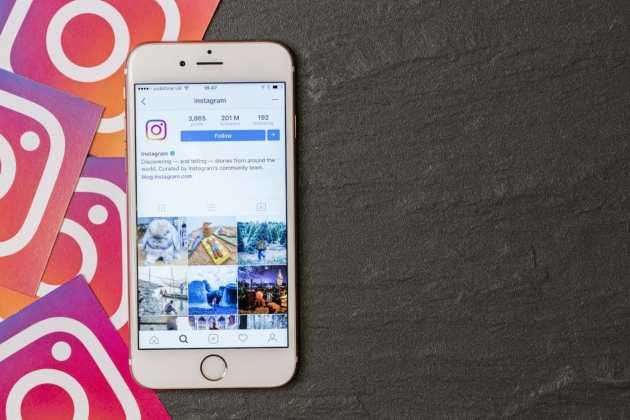 ottimizzare post instagram in 5 punti