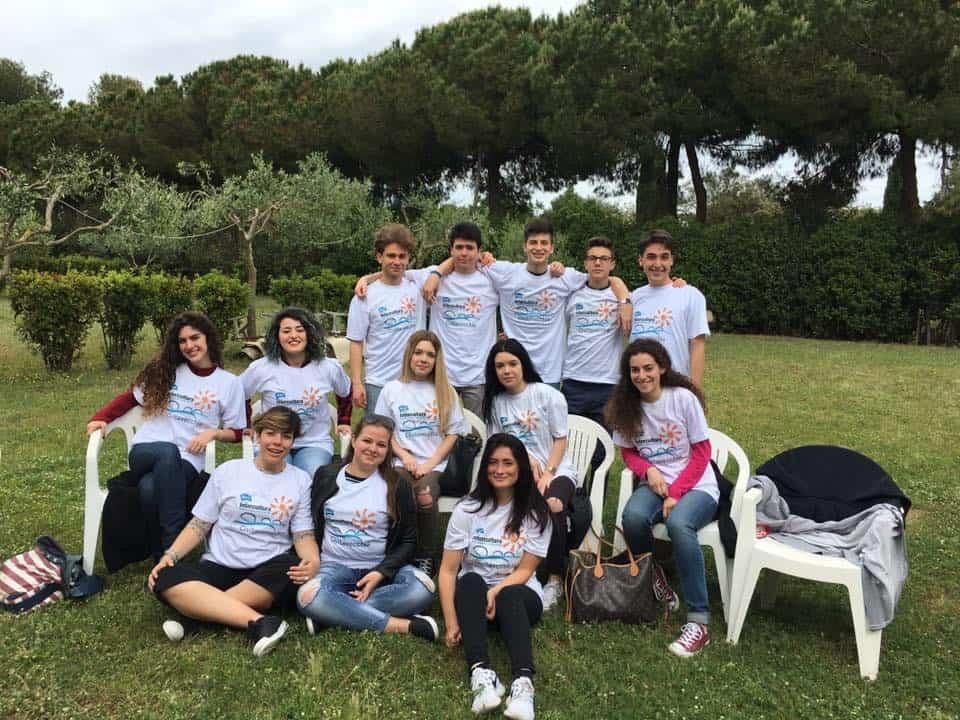 A scuola nel mondo: 15 studenti del comprensorio ai nastri di partenza