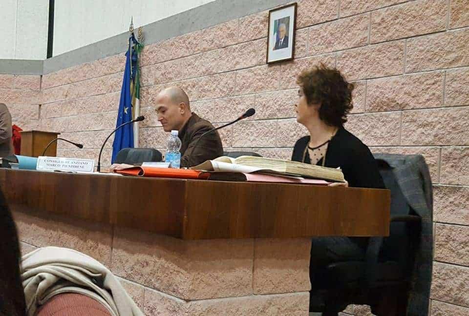 Iniziativa contro le armi, presentata richiesta in consiglio comunale