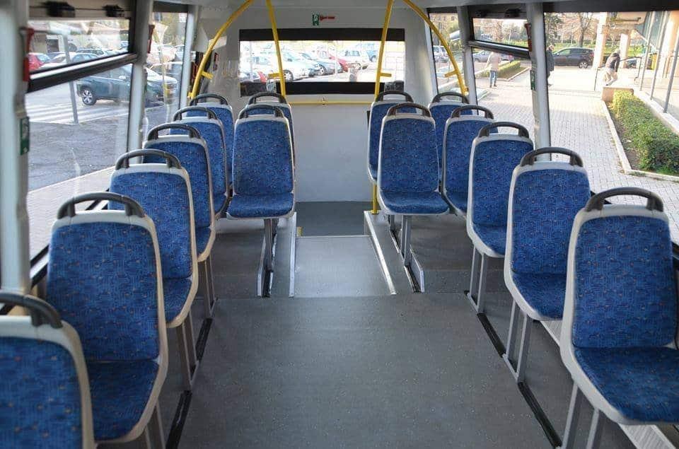 Ladispoli, da domani trasporto pubblico potenziato