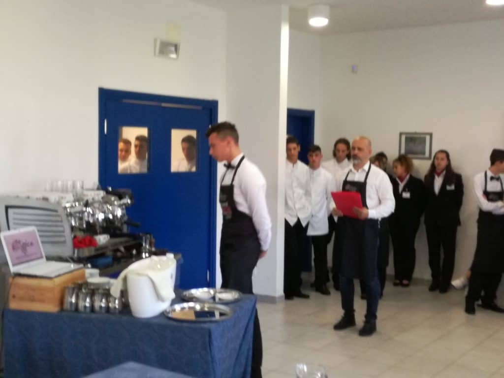 Ladispoli, all'alberghiero il 'Gran Premio Memorial Daniele Nica'