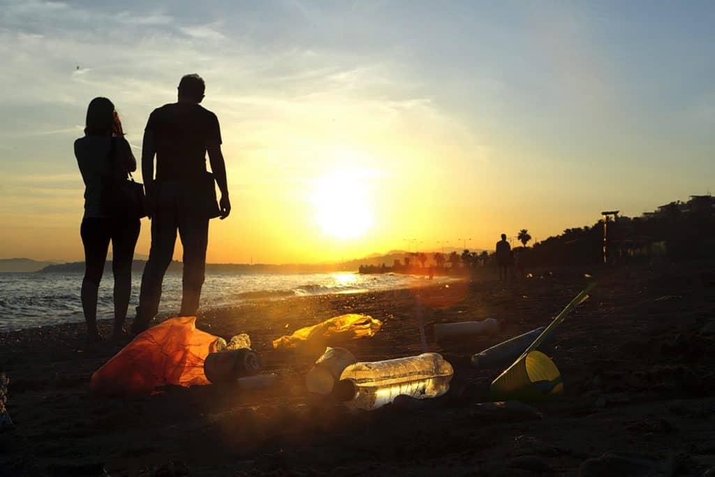 WWF, parte il tour estivo 'spiagge #plasticfree'