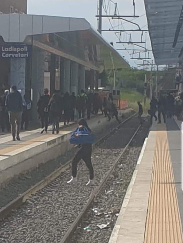 """Stazione Ladispoli, Ardita: """"Spesi 10milioni senza aver progettato un secondo sottopassaggio"""""""
