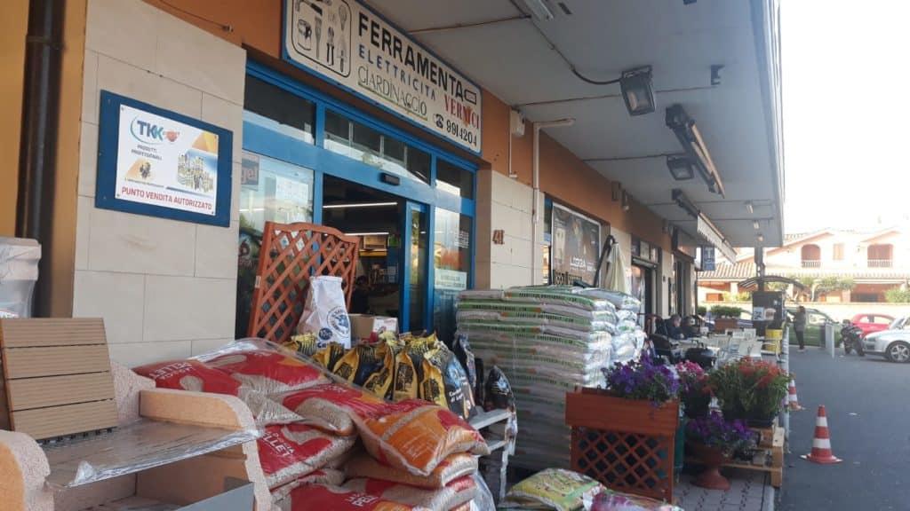 Ladispoli, oltre 5000 articoli sul nuovo e-commerce di Brico Risparmio