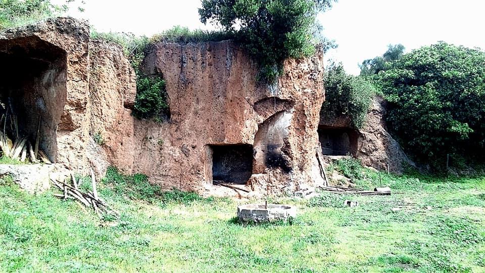 Parco della Legnara, la denuncia social di Casapound