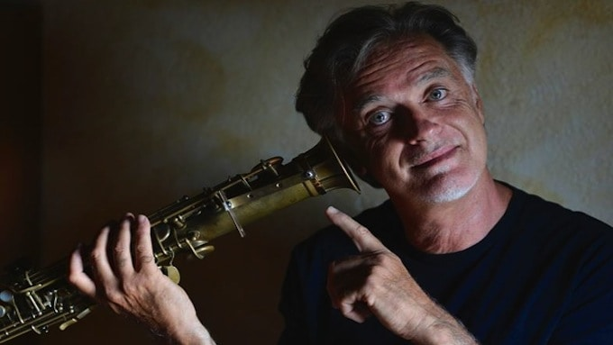 A Tarquinia il jazzista toscano 'Cocco' Cantini farà suonare gli etruschi