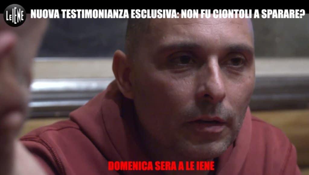 """Vannini, """"non fu Antonio Ciontoli a sparare"""""""