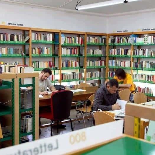 A Bracciano al via interessanti incontri alla biblioteca Bartolomea Orsini