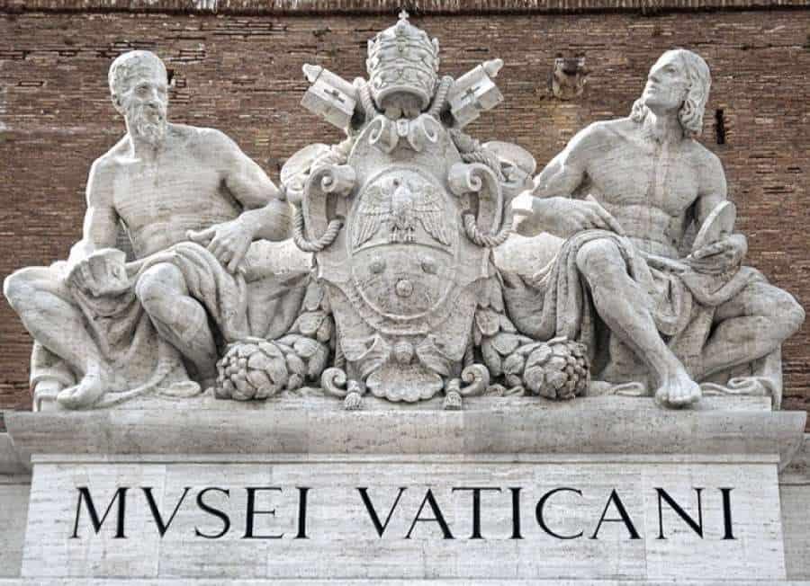 Musei Vaticani: rissa tra promoter saltafila, 8 denunce