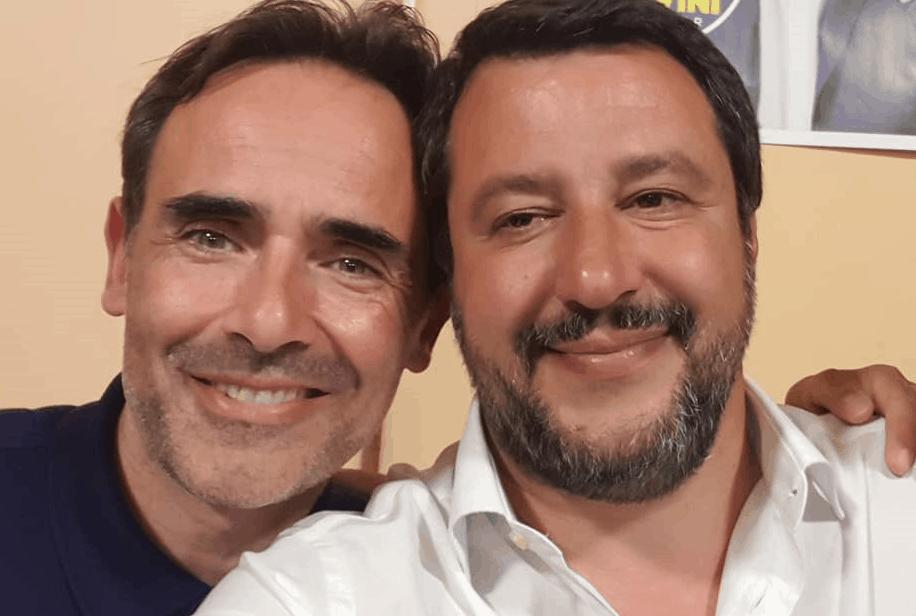 """Europee, Luca Quintavalle: """"Vittoria rumorosa, schiacciante"""""""