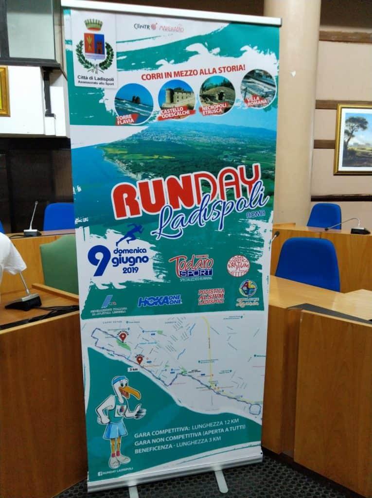 Runday Ladispoli: tutto pronto all'evento che aprirà la stagione estiva