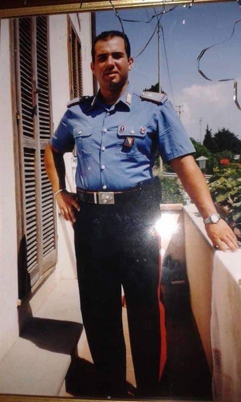 Sergio Ragno, il ragazzo morto per l'arma: la madre chiede giustizia