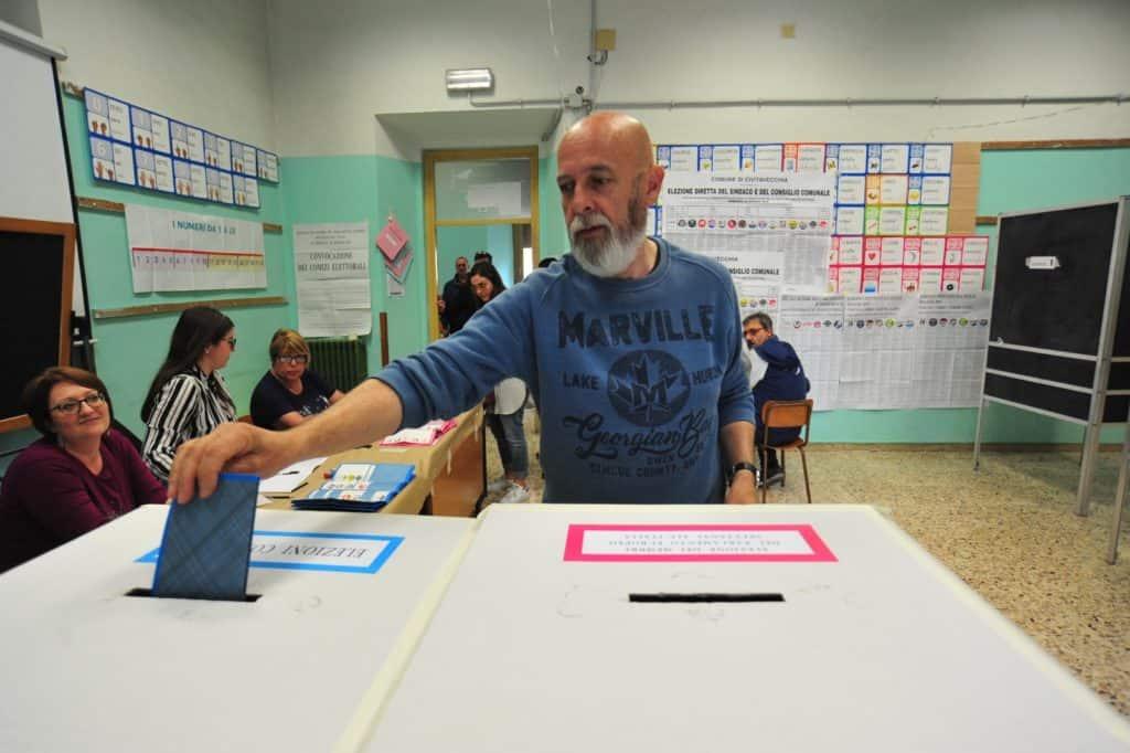 """Civitavecchia, Tedesco: """"Oltre 14mila voti, ora battiamoci per l'ultimo chilometro prima del traguardo"""""""