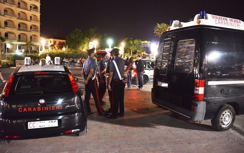 Detenzione ai fini di spaccio, arrestato ventenne di Ladispoli