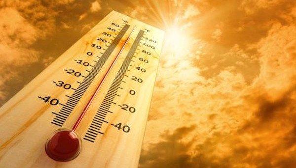 Caldo a Roma e Provincia, domani e giovedì picchi fino a 40°