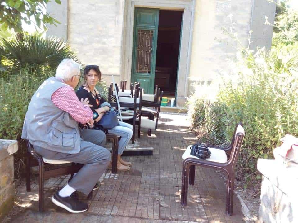 Tarquinia, i volontari invitano Giulivi e Moscherini a Villa Falgari