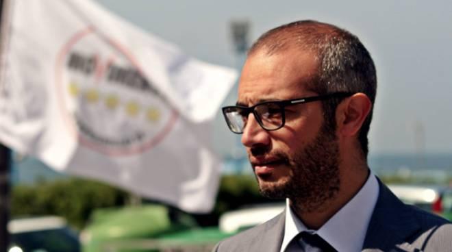 Nessun incarico per l'ex sindaco Cozzolino nel Conte Bis
