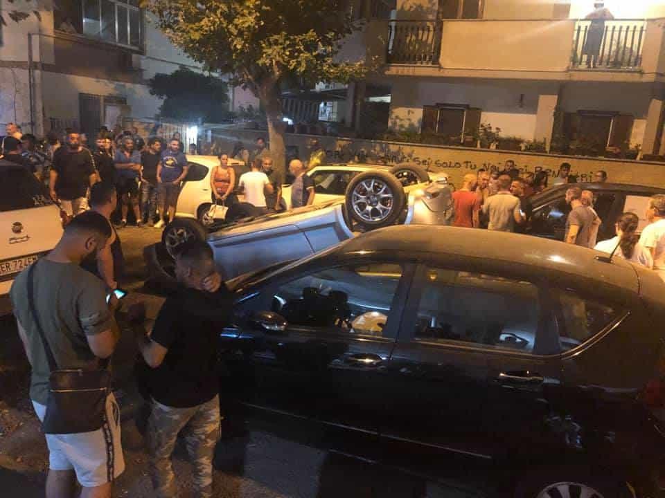 Controlli serrati dei carabinieri: 1 persona arrestata e altre denunciate