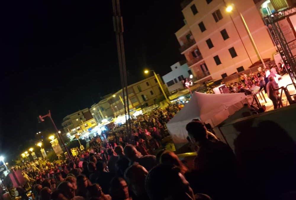 Ladispoli, dal 13 al 21 luglio la 'Fiera del Mare'