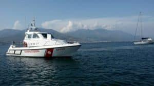 Mare Sicuro 2021, la Guardia Costiera presenta l'operazione estiva