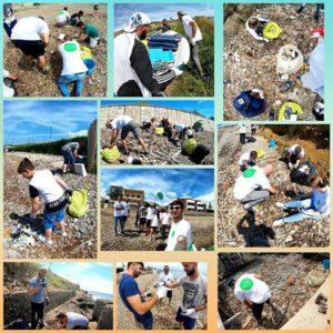 Santa Marinella, domani una nuova giornata ecologica con l'Ass. Nature Education