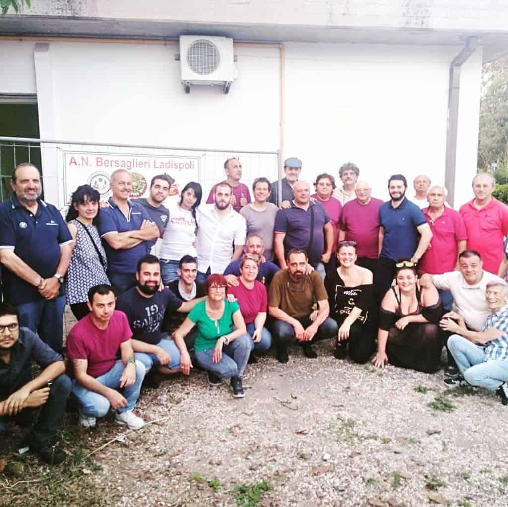 Prociv Arci Narni, conclusa ieri la formazione di nuove 18 persone
