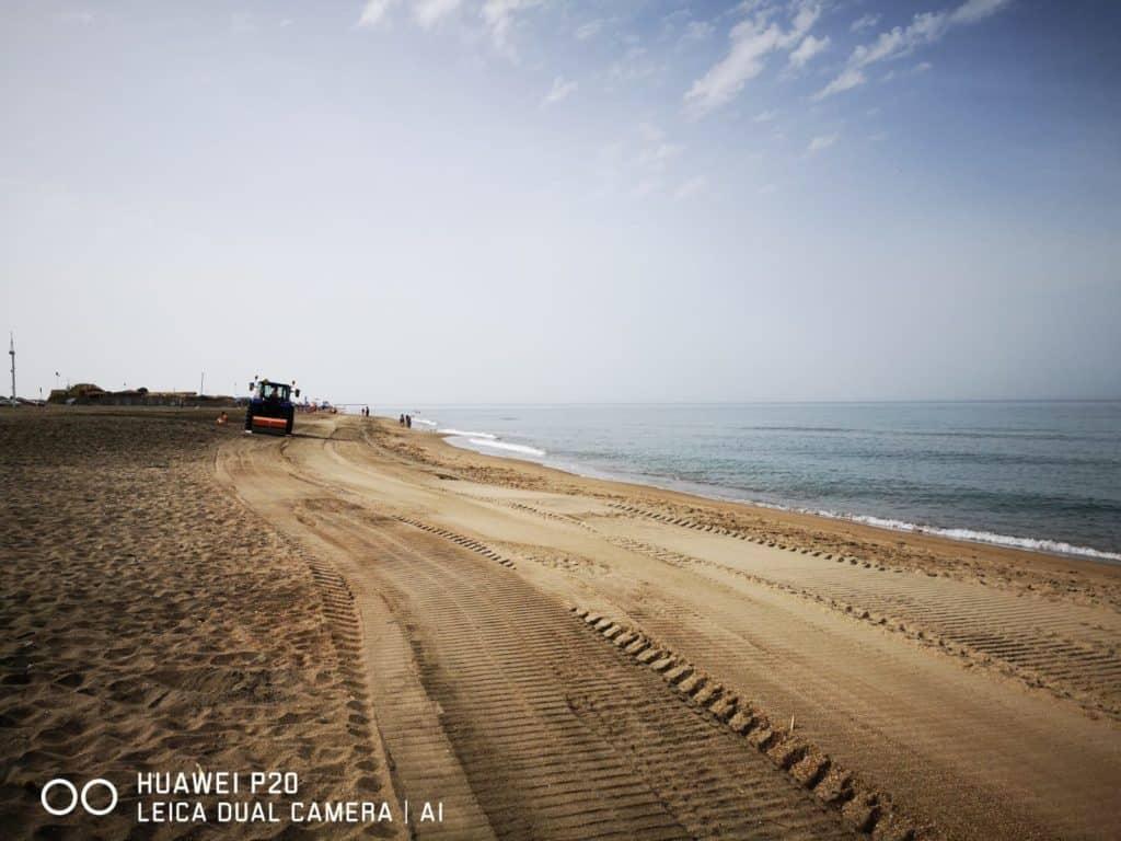 Ladispoli - Cerveteri, stabilimenti balneari nel caos e spiagge libere ancora senza regole