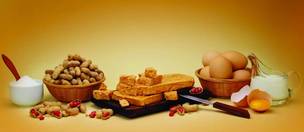 Reazioni avverse al cibo: le allergie alimentari