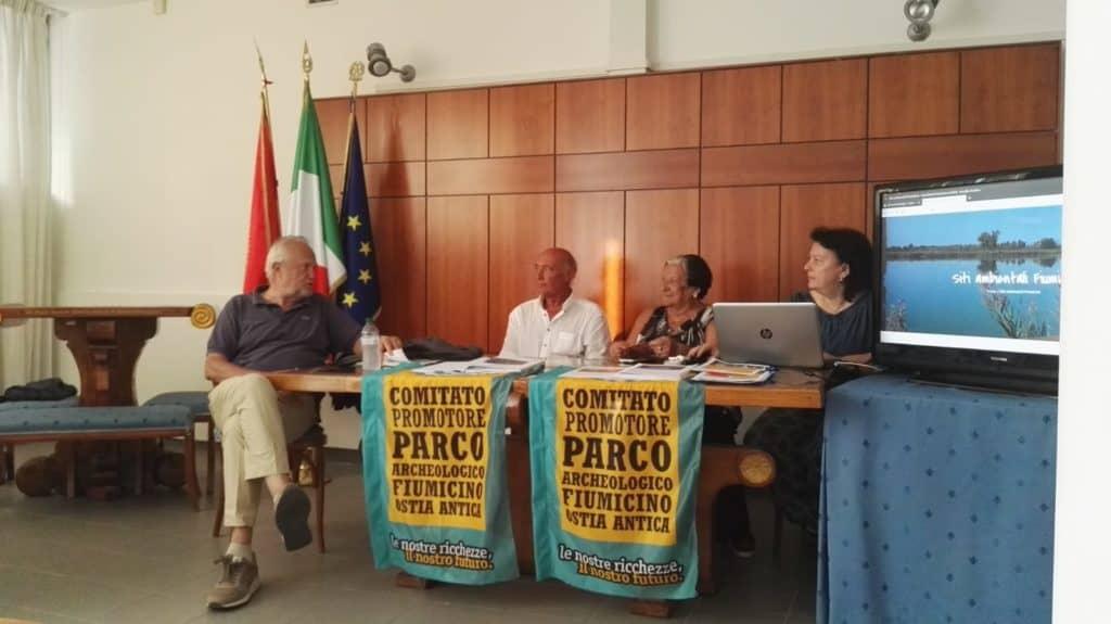 Il Comitato promotore Saifo ha il suo nuovo sito internet