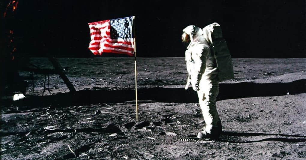 La notte della Luna, sabato 3 appuntamenti al MAXXI per celebrare lo storico sbarco del 1969