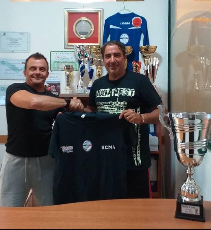 Il Gabbiano Gym conquista il premio Fair Play al Torneo De Ianne