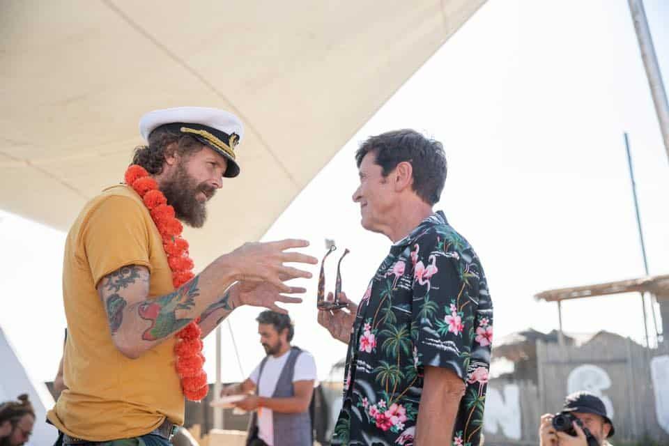 Cerveteri, è ancora febbre da 'Jova Beach Party'