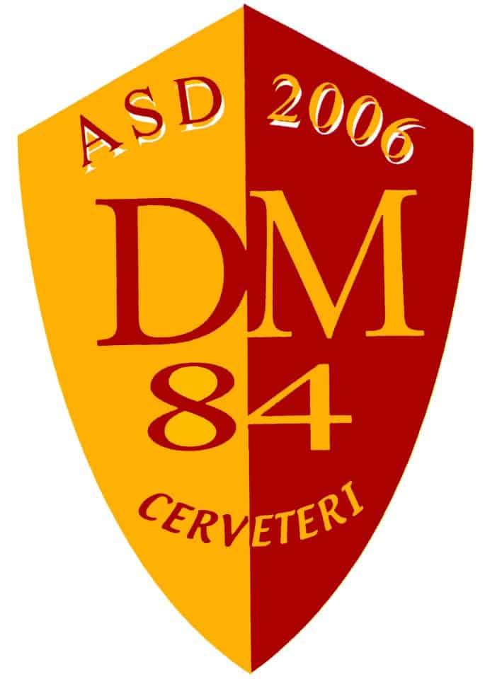 La DM84 Cerveteri pronta per la nuova stagione