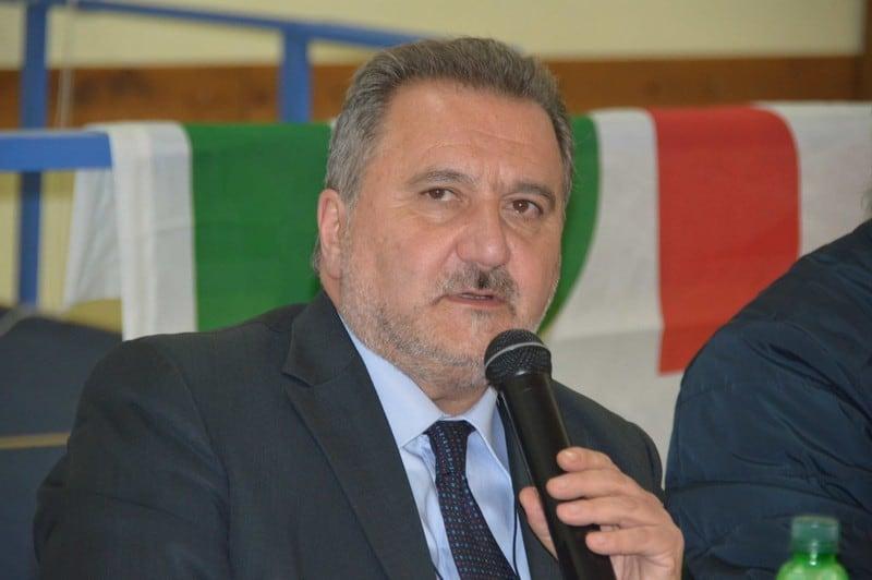 """Campagna """"Ossigeno"""", Panunzi: """"Un atto concreto in difesa dell'ambiente"""""""