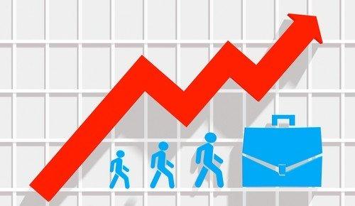 La disoccupazione scende al 9,9%. I dati dell'ISTAT