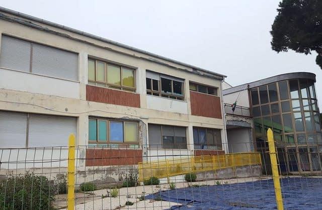 Santa Marinella, la Giunta dice sì alla ristrutturazione della scuola delle Vignacce (foto civonline)